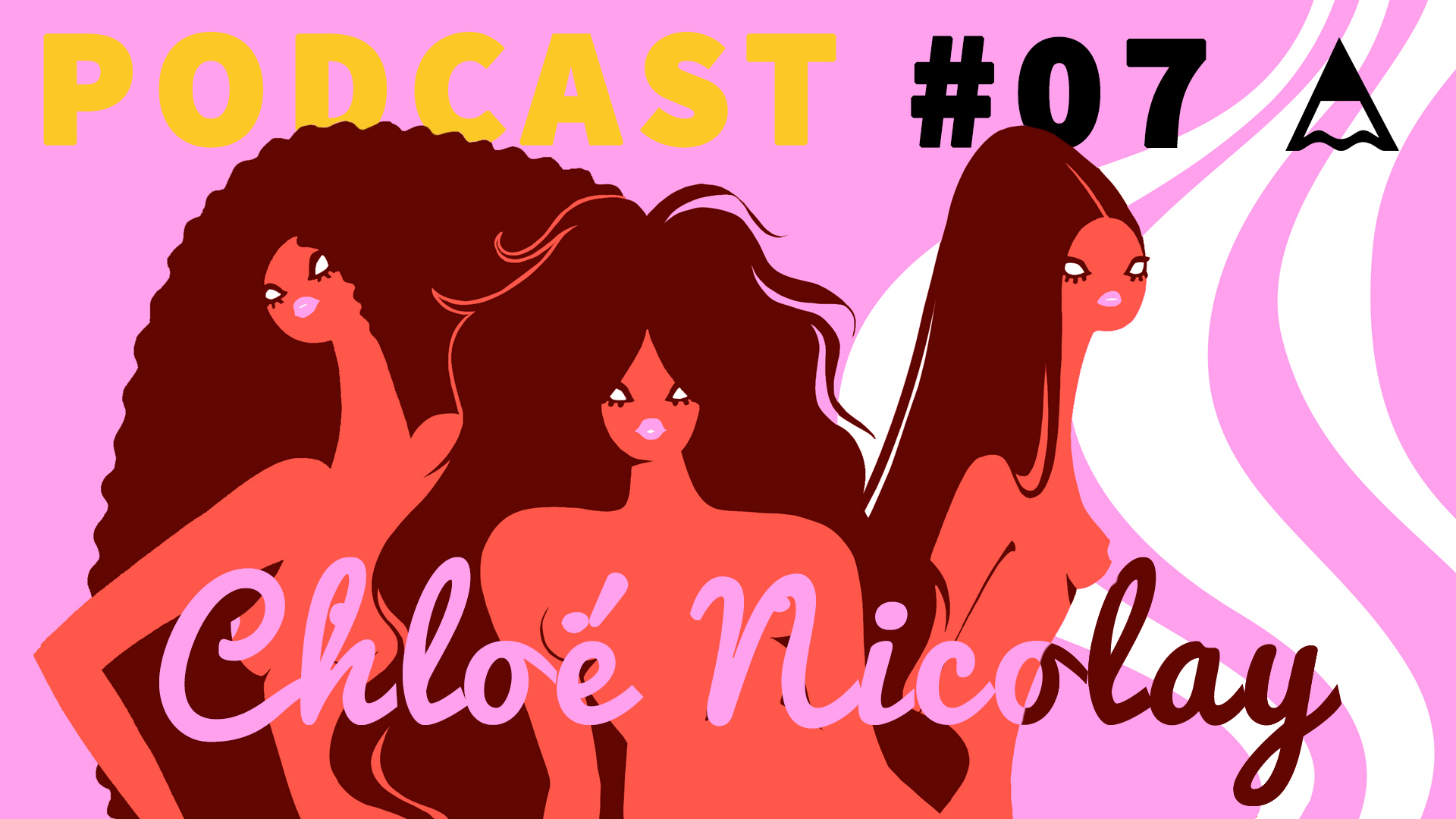 PODCAST | Chloé Nicolay – Don't Stenopee til you get enough