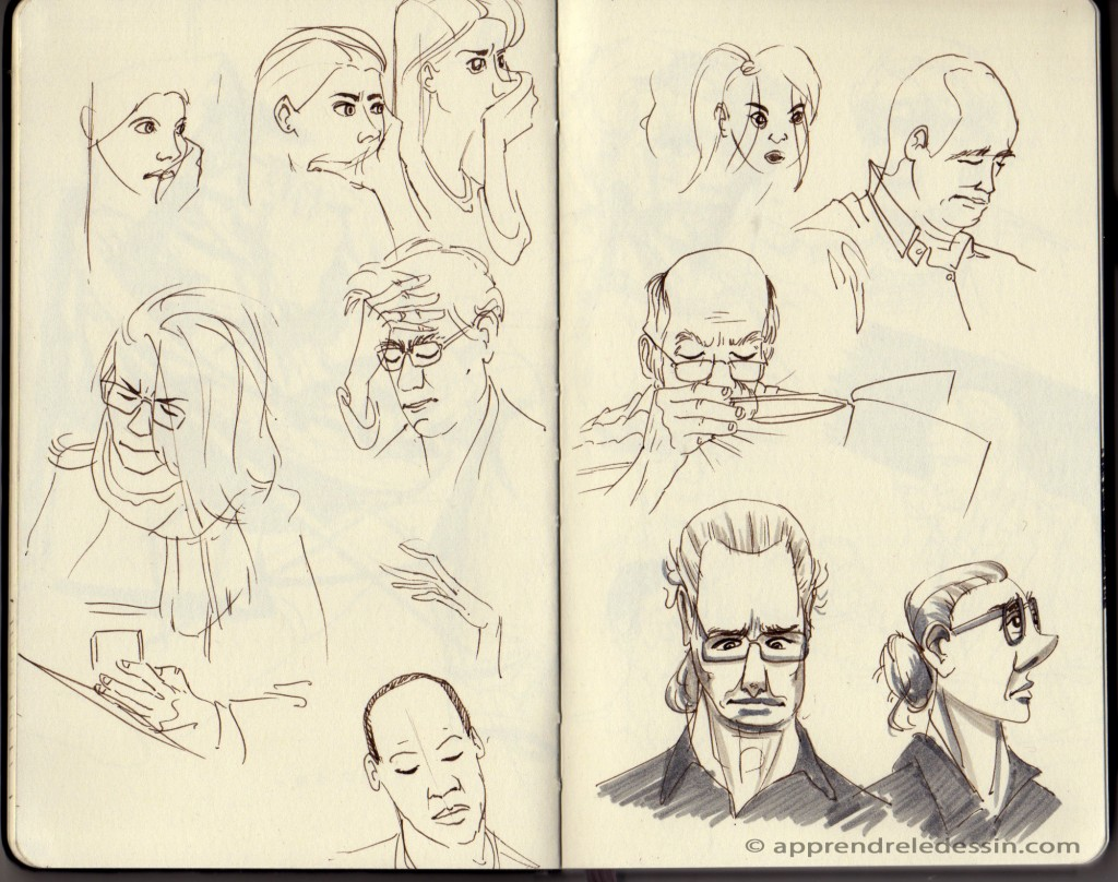 Croquis_observation 1