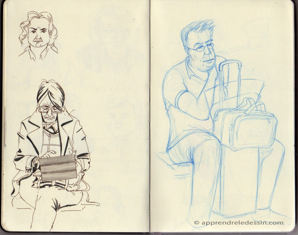 Croquis_observation 6