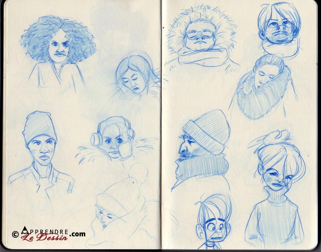 apprendre-a-dessiner-croquis