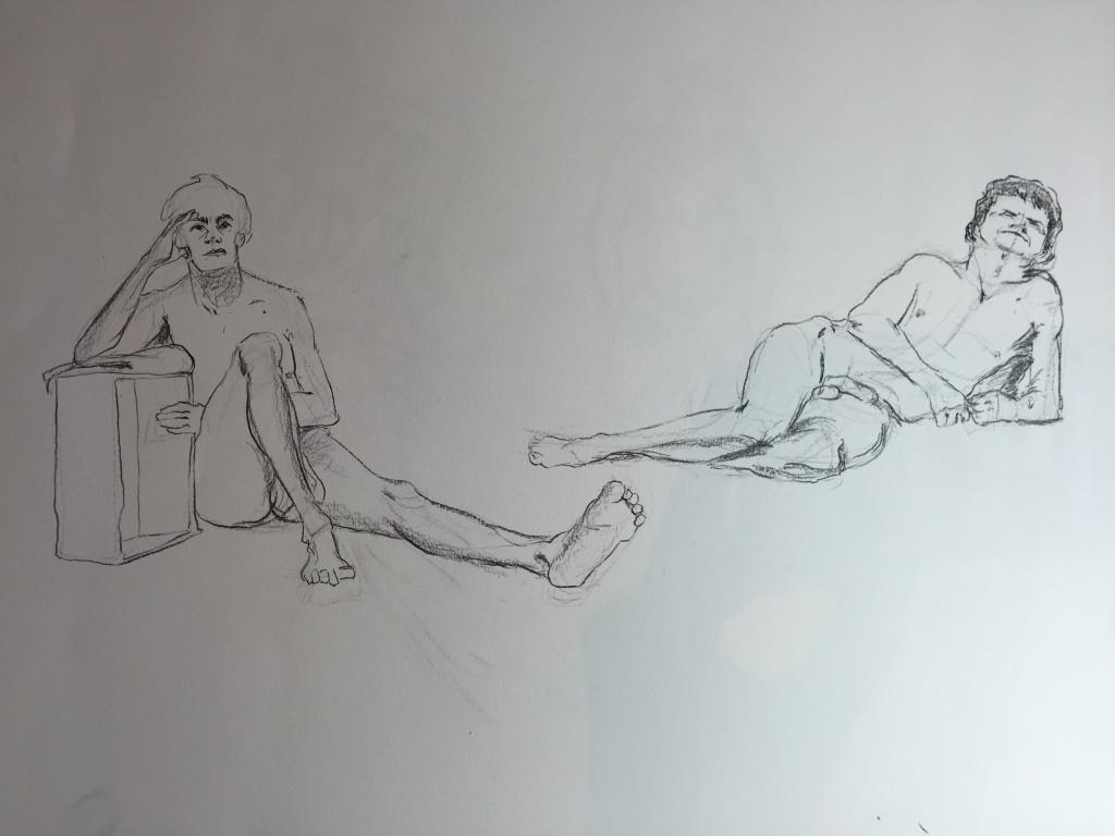 Apprendre a dessiner nus personnage_05